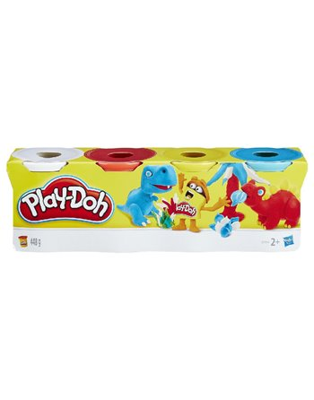 Play-Doh classic color ass.