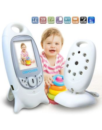 Babyfoon met camera VB601