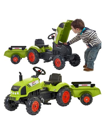Claas Tractor Arion 410 Set 2/5