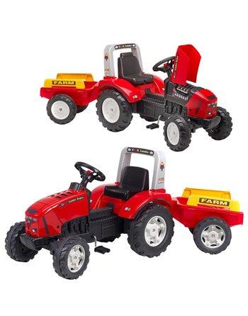 Falk Tractor Lander Set 3/7