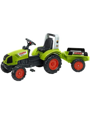 Claas Tractor Arion 430 Set 3/7
