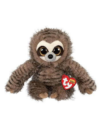 TY BEANIE BOO'S SULLY SLOTH 15CM