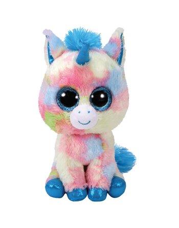 Ty beanie buddy blitz unicorn 24cm