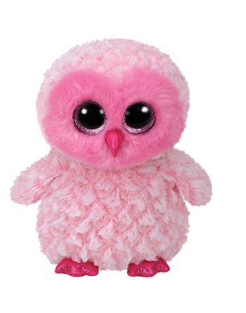 Ty beanie boo's xl twiggy owl 42cm