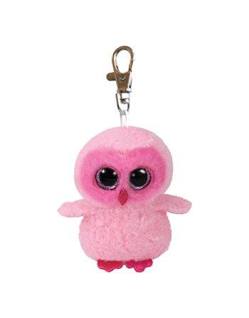 Ty beanie boo's clip twiggy owl