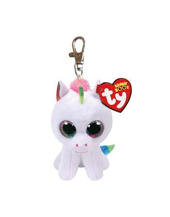 Ty beanie boo's clip pixy unicorn