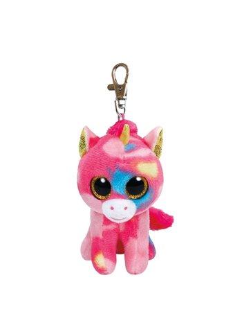 Ty beanie boo's clip fantasia unicorn