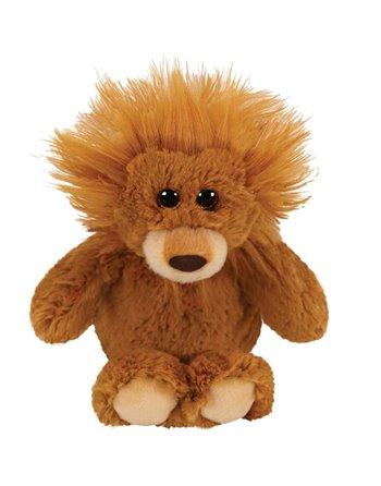 Ty cuddlys leon 20cm