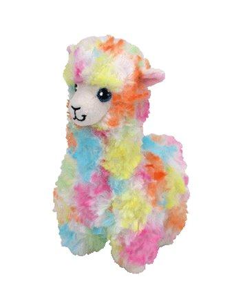 Ty classic lola alpaca 33cm