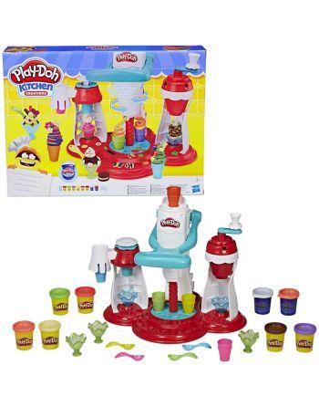 Play-Doh IJsmachine