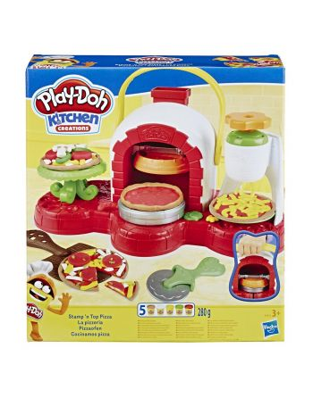 Playdoh pizza chef E4576EU4