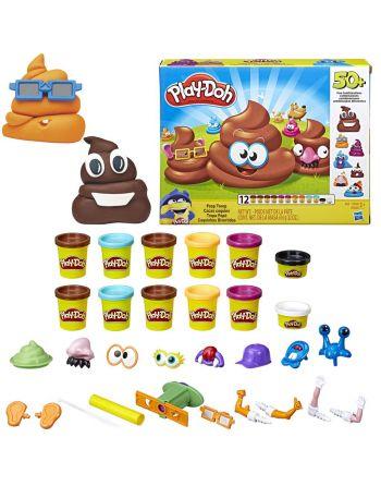 Play-Doh Dwaze Drollen