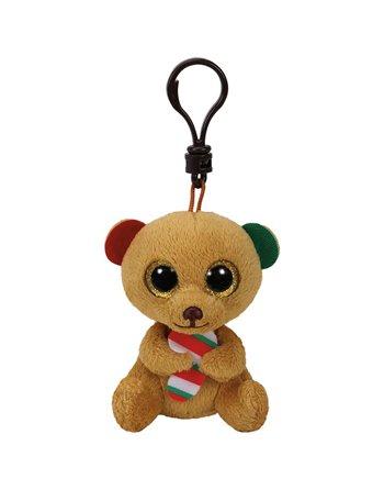 Ty boo's clip kerst bella
