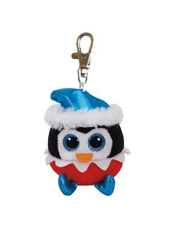 Ty boo's clip kerst sugarplum