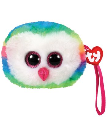Ty fashion portemonnee owen owl