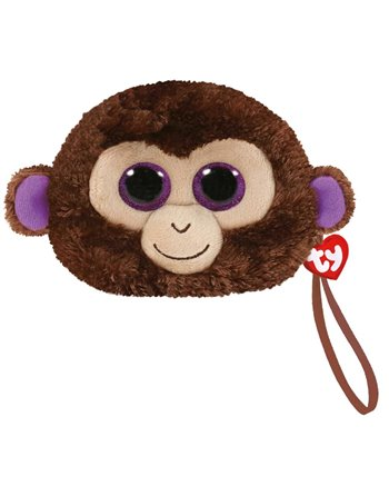 Ty fashion portemonnee coconut monkey