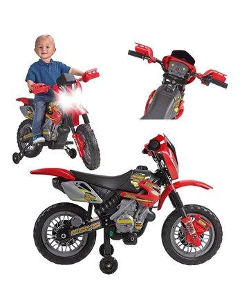 Feber motorbike cross 6v
