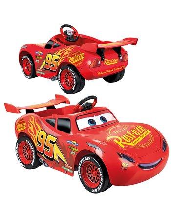 Feber cars mcqueen auto 6v 3