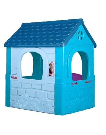 Feber frozen 2 fantasy house