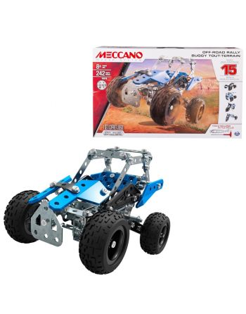 MECCANO MULTI 15IN1 ATV 230+