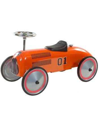 RETRO ROLLER LOOPAUTO CHARLEY
