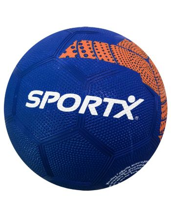 SPORTX VOETBAL RUBBER...