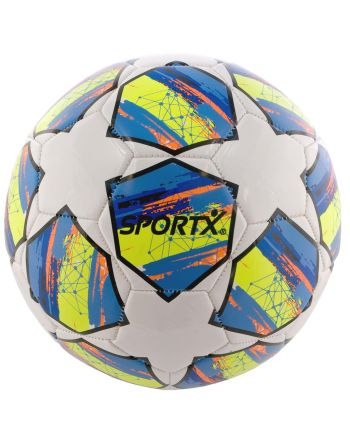 SPORTX VOETBAL COLORFULL...