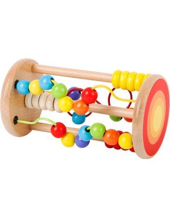 Marmeren tonen speelgoed voor motorische vaardigheden