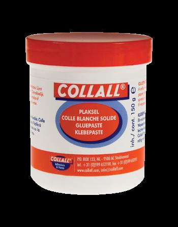 6 Pot Collall lijm 150G Colpl150