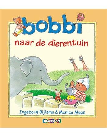 Bobbi naar de dierentuin adv.7,99