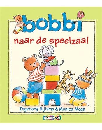 Bobbi naar de speelzaal adv.7,99