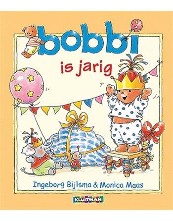 Bobbi is jarig adv. 7,99