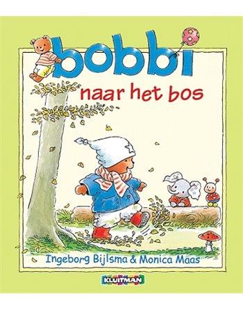 Bobbi naar het bos adv. 7,99