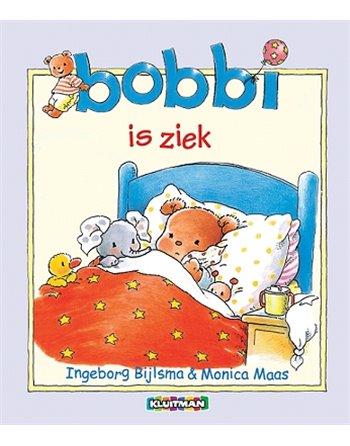 Bobbi is ziek adv. 7,99