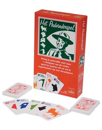 Het Padvinderspel 70.605