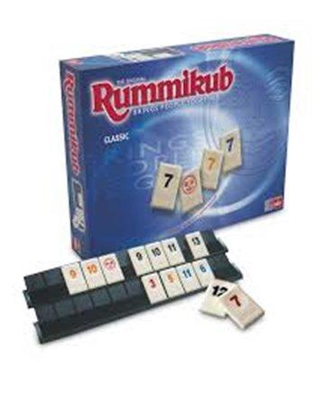 Rummikub original Classic 50.400