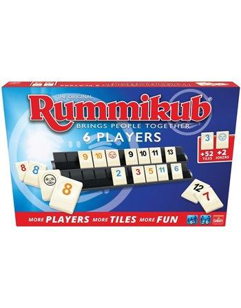 Rummikub original XP 6 Personen 50.406