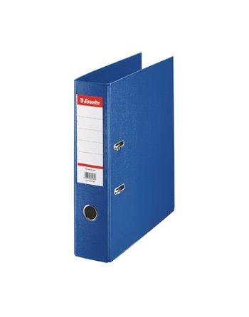 Esselte Ordner 75Mm A4 Blauw