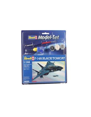 Model Set F-14A Black Tomcat 64029
