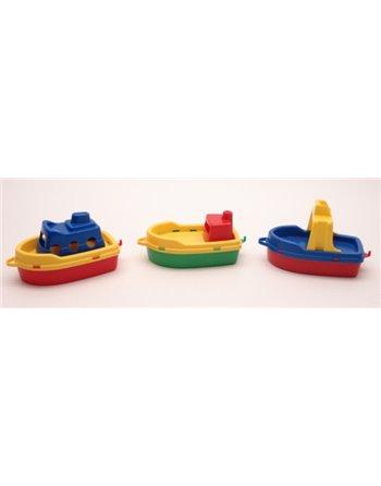 3 boten in net 4025-3