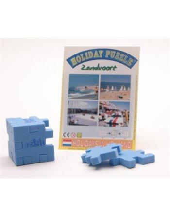 Holiday puzzels cricro zandvoort