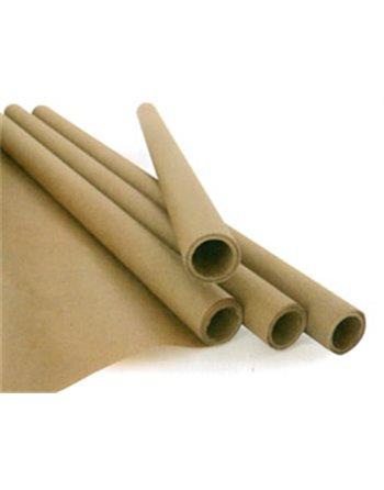 Rol pakpapier bruin 500x100cm