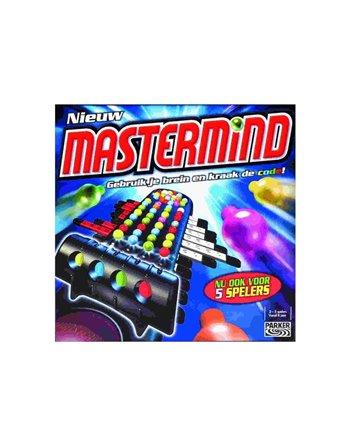 Mastermind standaard 44220-104