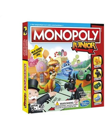 Monopoly Junior A6984791