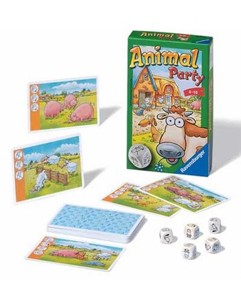 Animal Party 231775