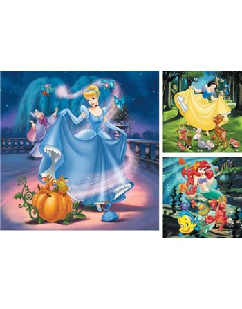 WD: Disney Princess 3x49 09339