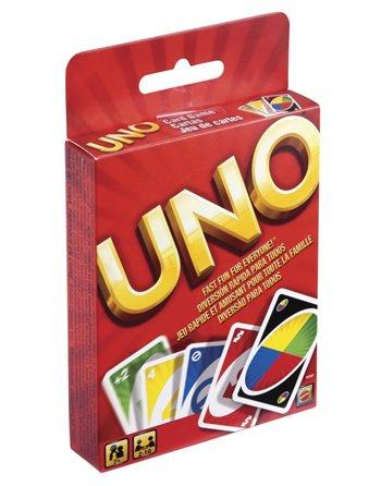 Uno kaartspel W2087