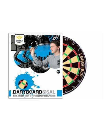 Dartbord Longfield wedstrijd kw.065004C