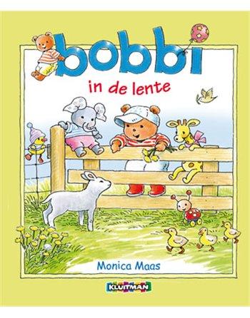 Bobbi in de lente adv. 7,99