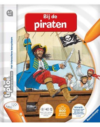 Tiptoi bij de piraten 6175